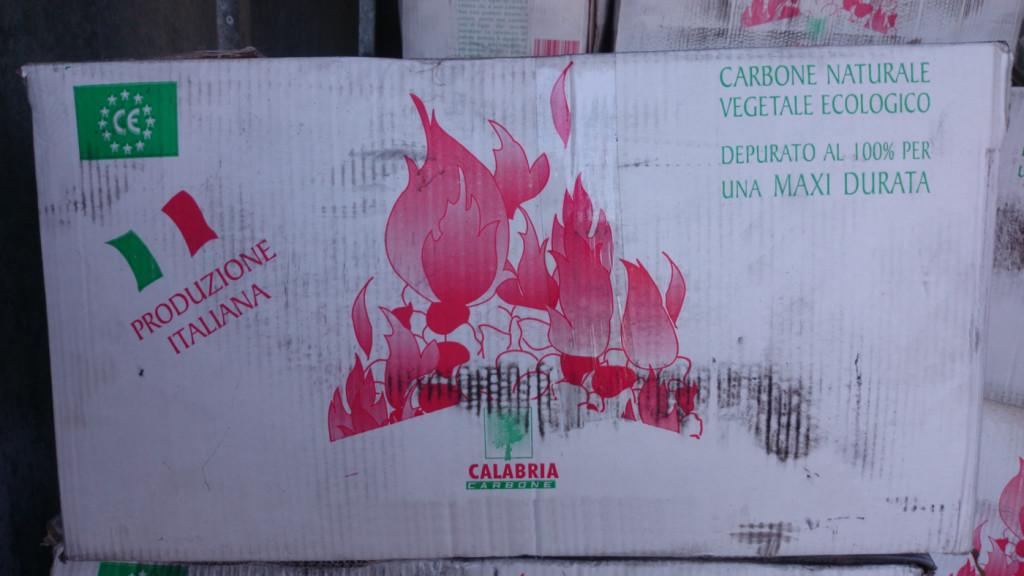 Carbone Calabria