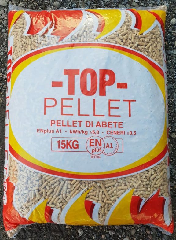 Top Pellet