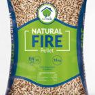 Natural Fire Pellet