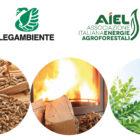 """L'Aiel scrive al premier Conte: """"Considerare legna da ardere e pellet beni di prima necessità"""""""